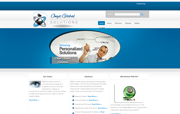 Onyx Global Solutions